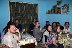 """04.11.2013 Встреча """"Крымский поход"""""""