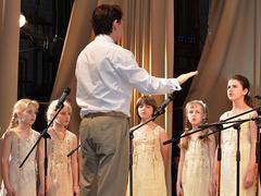Пасхальный концерт Серпуховского благочиния