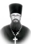 Иерей Сергий Свирепов