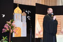 06.05.2014 II Пущинский Пасхальный фестиваль