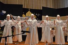 06.05.2014 Второй Пущинский Пасхальный фестиваль
