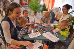 22.05.2015 Творческий фестиваль в День славянской письменности