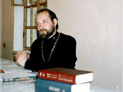 Богословско-катехизические курсы при Пущинском храме