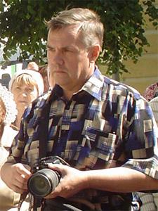 Владимир Шутенков