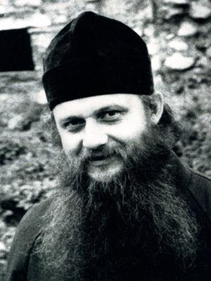 Наш отец Анатолий