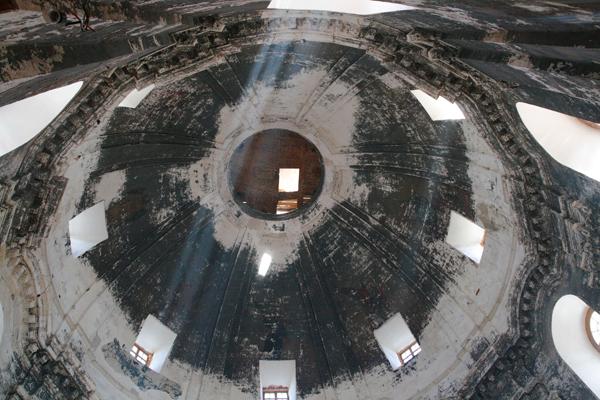 Богородице-Рождественском храм с.Подмоклово
