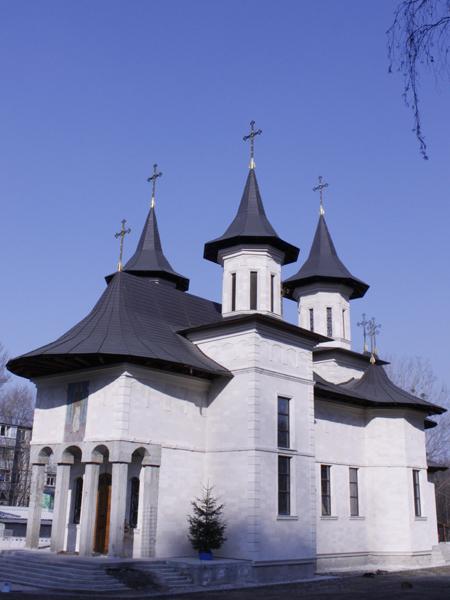 Пересадка в Молдавии