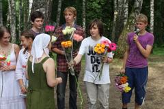 Семейный Вертоград-2013