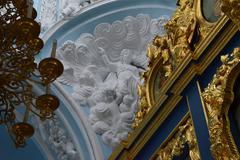 """Завершение трудовой смены """"Подмоклово-2013"""". Дубровицы"""