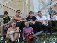 Подмоклово-2011