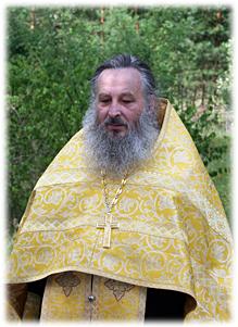 Православный лагерь Вертоград 2010