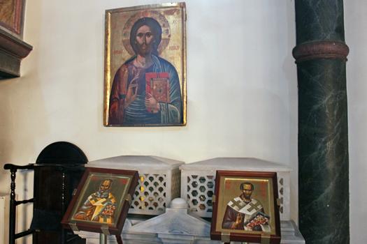 кафедральный собор св. великомученика Георгия Победоносца