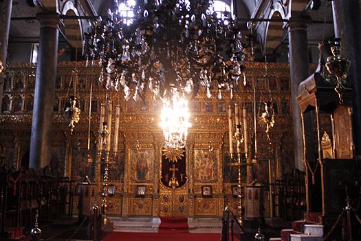 Кафедральный собор св. вмч Георгия Победоносца