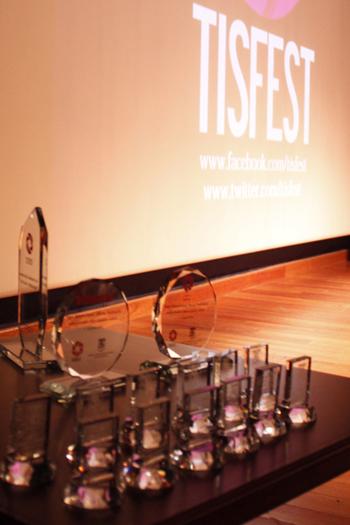 Подростковый кинофестиваль TISFEST Стамбул