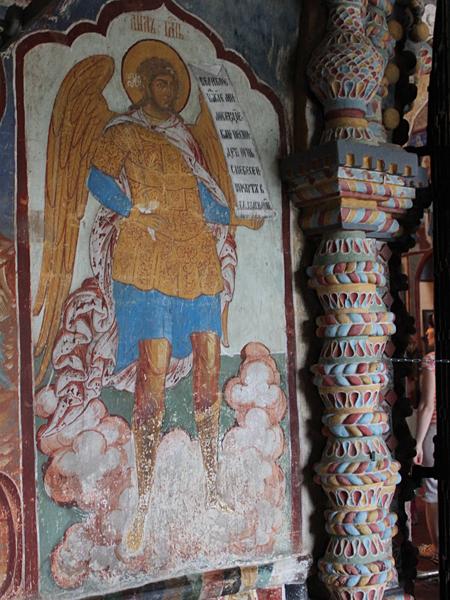 Романов-Борисоглебский монастырь