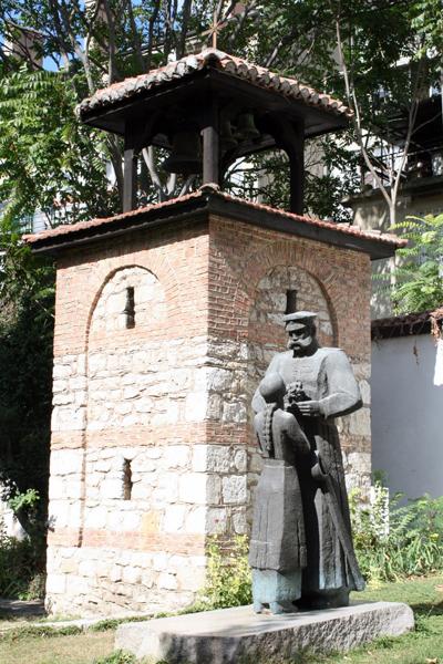 Бережно хранится в Болгарии память о российских воинах-освободителях от трехсотлетнего турецкого ига.