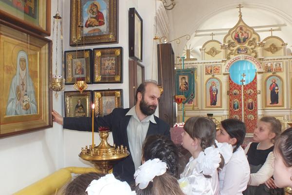 Струков Дмитрий Борисович с учениками