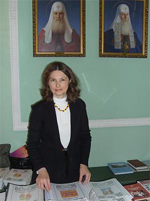 Захарова Л.А.