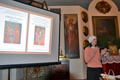 Семинар по воскресным школам в Эстонии