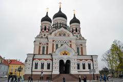 Таллинский Александро-Невский кафедральный собор