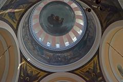 Кафедральный Воскресенский собор в Нарве