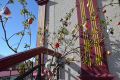 Храм Нарвской иконы Богородицы