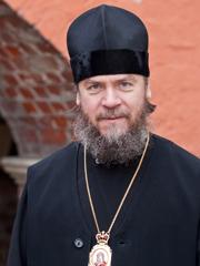 Преосвященный Лазарь, епископ Нарвский и Причудский