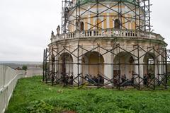 Богородице-Рождественский храм с.Подмоклово