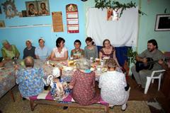 Год благотворительной столовой