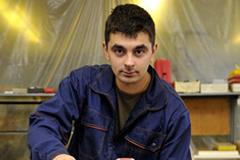 Александр Оликевич