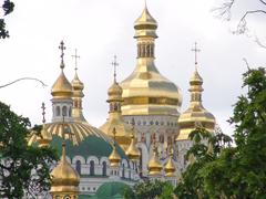 Паломничество в Киев