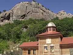 Паломничество в Крым