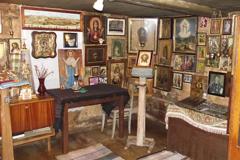Дом о.Николая Гурьянова