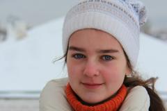 Наш фотограф Вика Забродина