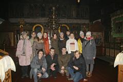 Великодворье. Церковь Параскевы Пятницы