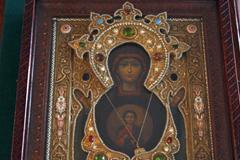 Рязанский Иоанно-Богословский монастырь