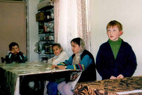 Вертоград 2 выпуск 2004 г
