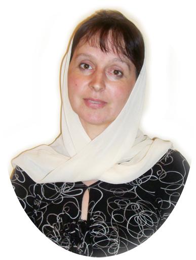 Фомина Татьяна Валерьевна