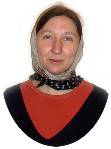 Крюкова Татьяна Юрьевна