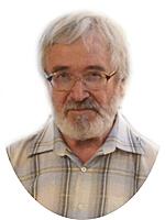 Устинов Виктор Иванович