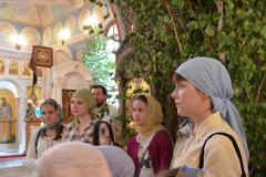 31.05.2015 Первый выпуск в Пущинской школе звонарей
